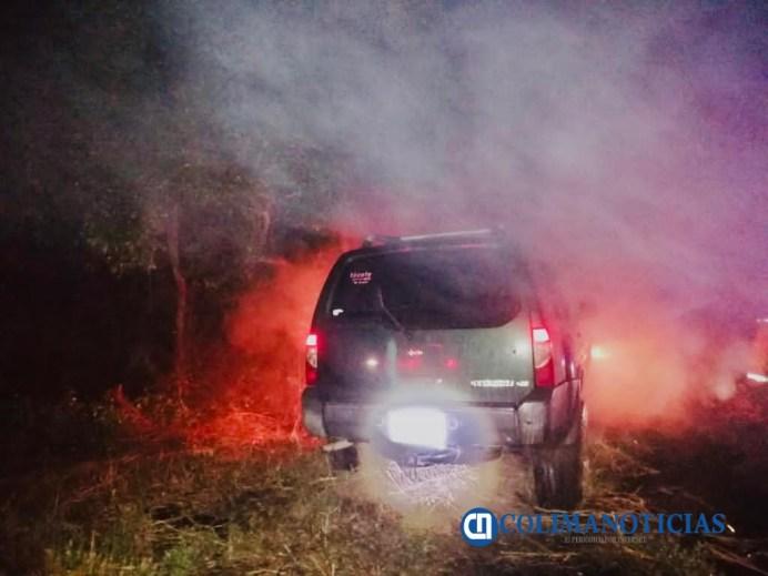incendian autos