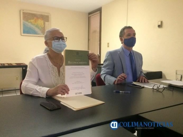 Inician trabajos del Seminario sobre Rusia 2021_Xóchitl Trujillo y Ernesto Rangel