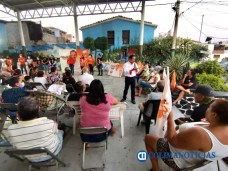 federico rangel cerró campaña en el Infonavit La Estancia2