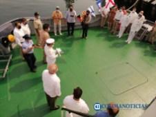Capitanía de Puerto de Manzanillo abanderó dos remolcadores07