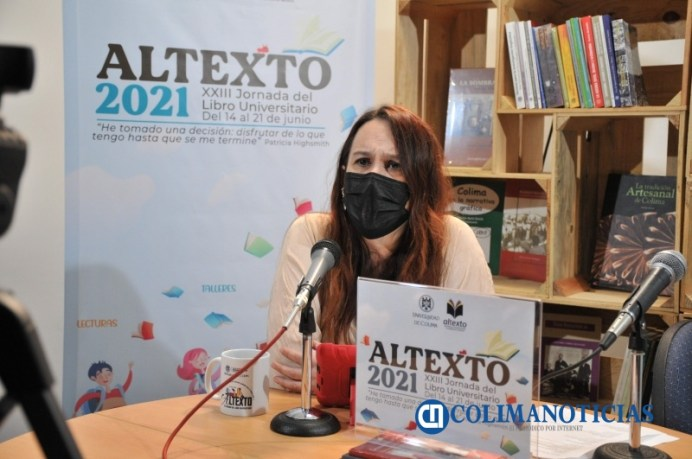 Conferencia de Elba Sánchez sobre visibilidad de libros académicos_b