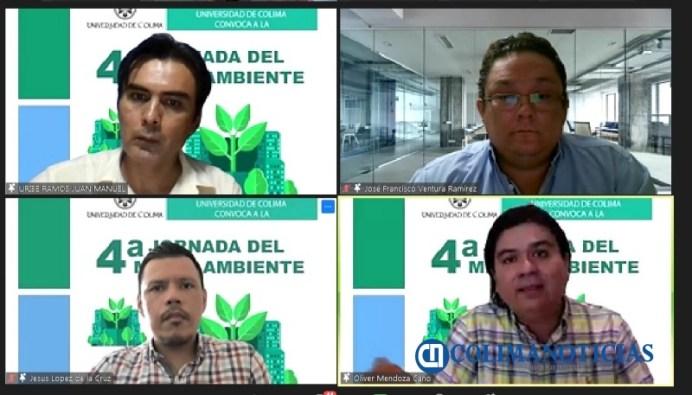 Conversatorio_Cuarta Jornada del Medio Ambiente_FIC