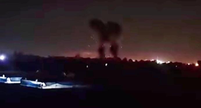 Ejército de Israel lanza nuevos ataques aéreos sobre Gaza