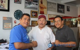 Ismael Ramírez, de 'Charles Bronson mexicano' a doble de 'El Enmascarado de Plata'03