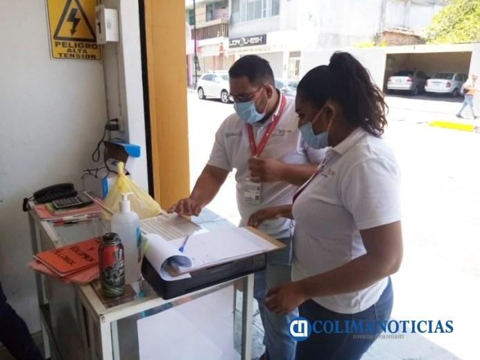 Mantiene Salud verificación de protocolos sanitarios