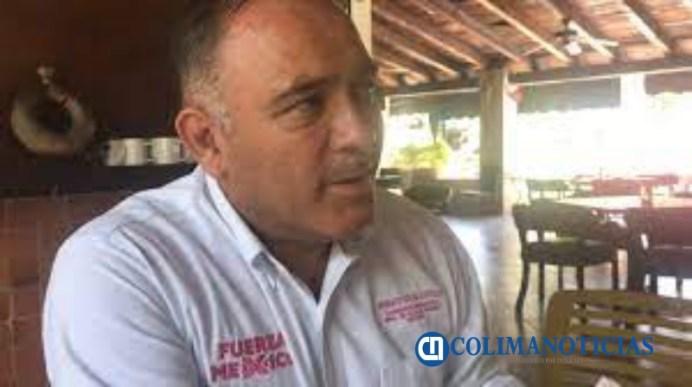 Roberto Rolón