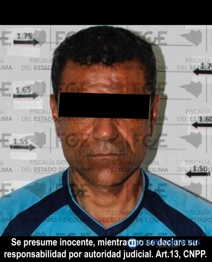 Va a la cárcel por robo calificado en Villa de Álvarez