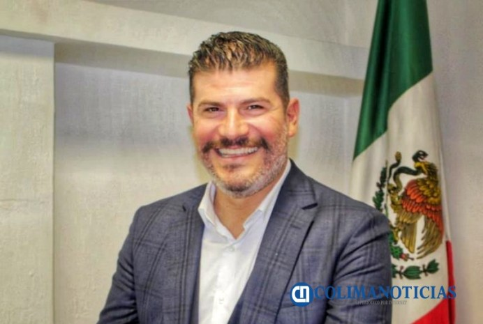 Edgar Omar Chico Mercado