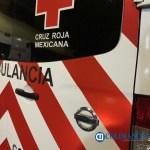 cruz roja ambulancia
