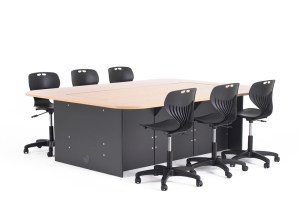 Learning Hub Furniture
