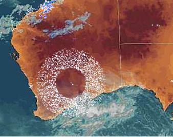 Spiral - Western Australia