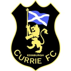 Currie FC Badge
