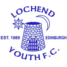Lochend Badge