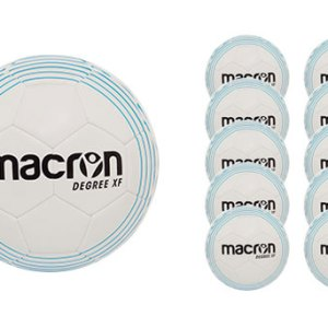 Macron Degree – Bundle Of 10