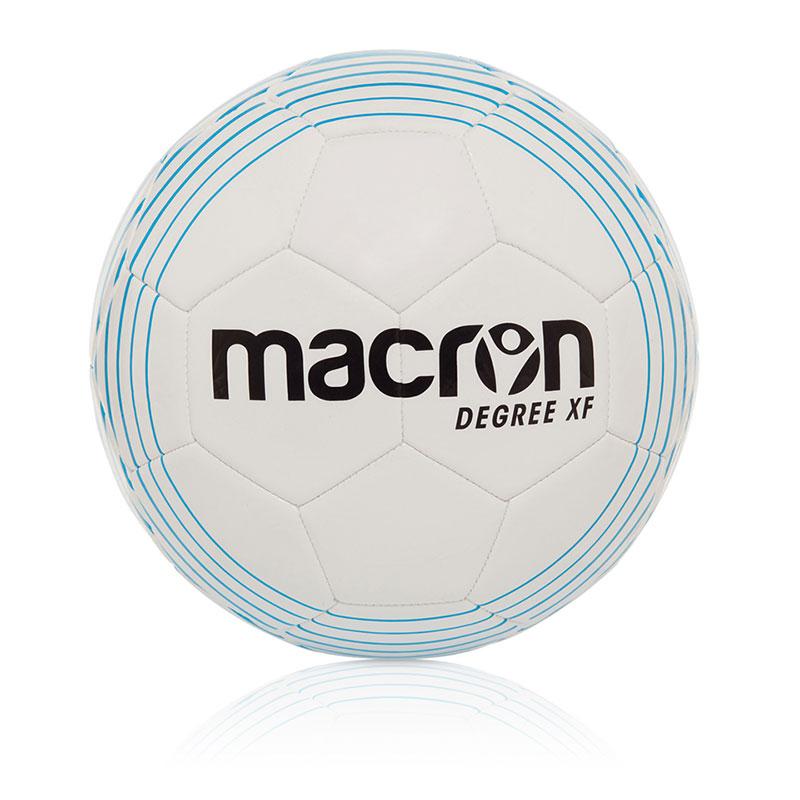 Macron Degree