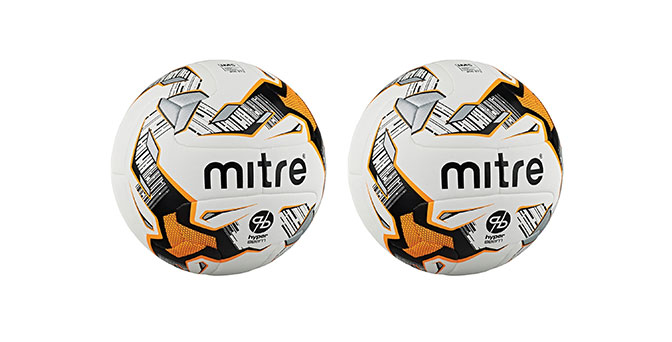 Mitre Ultimatch-bundle