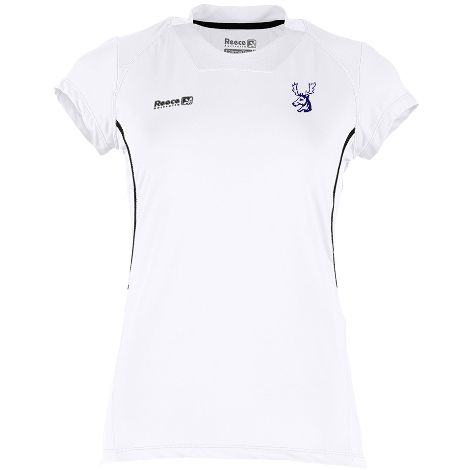 Grange Core Tee Ladies