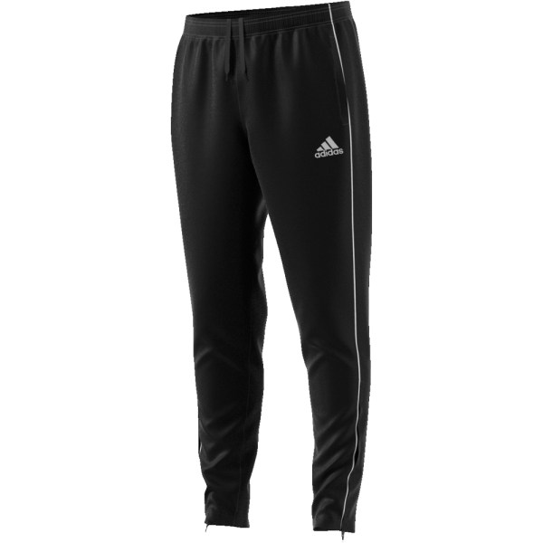Core 18 Training Pant_Black