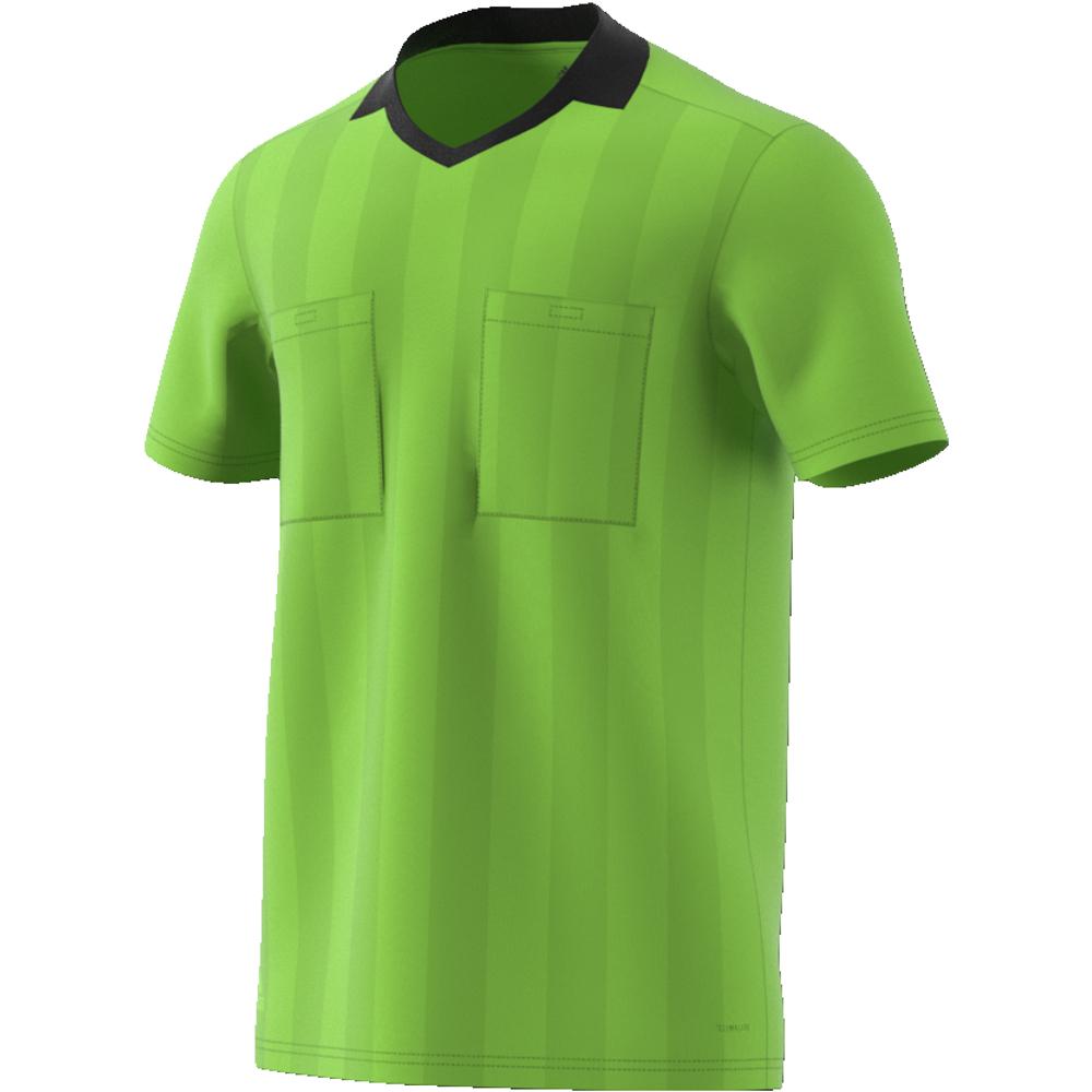 Referee 18 Top_SS_Semi Solar Green