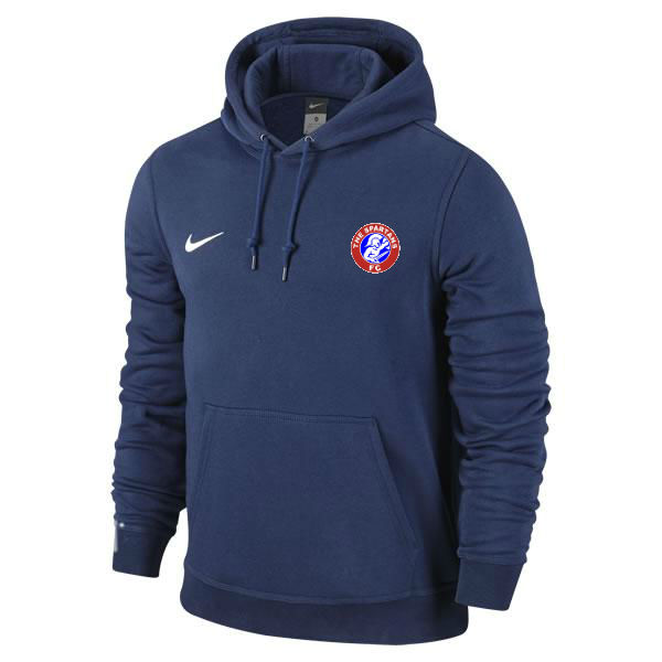 spartans hoody BADGE