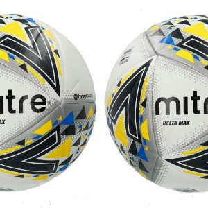 Mitre Delta Max – Bundle Of 2