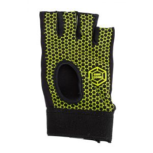 WIT COMFORT GLOVE BLACK BACK