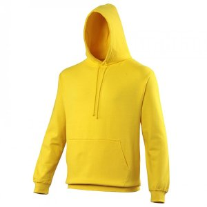 WIT Hooded Top Unisex