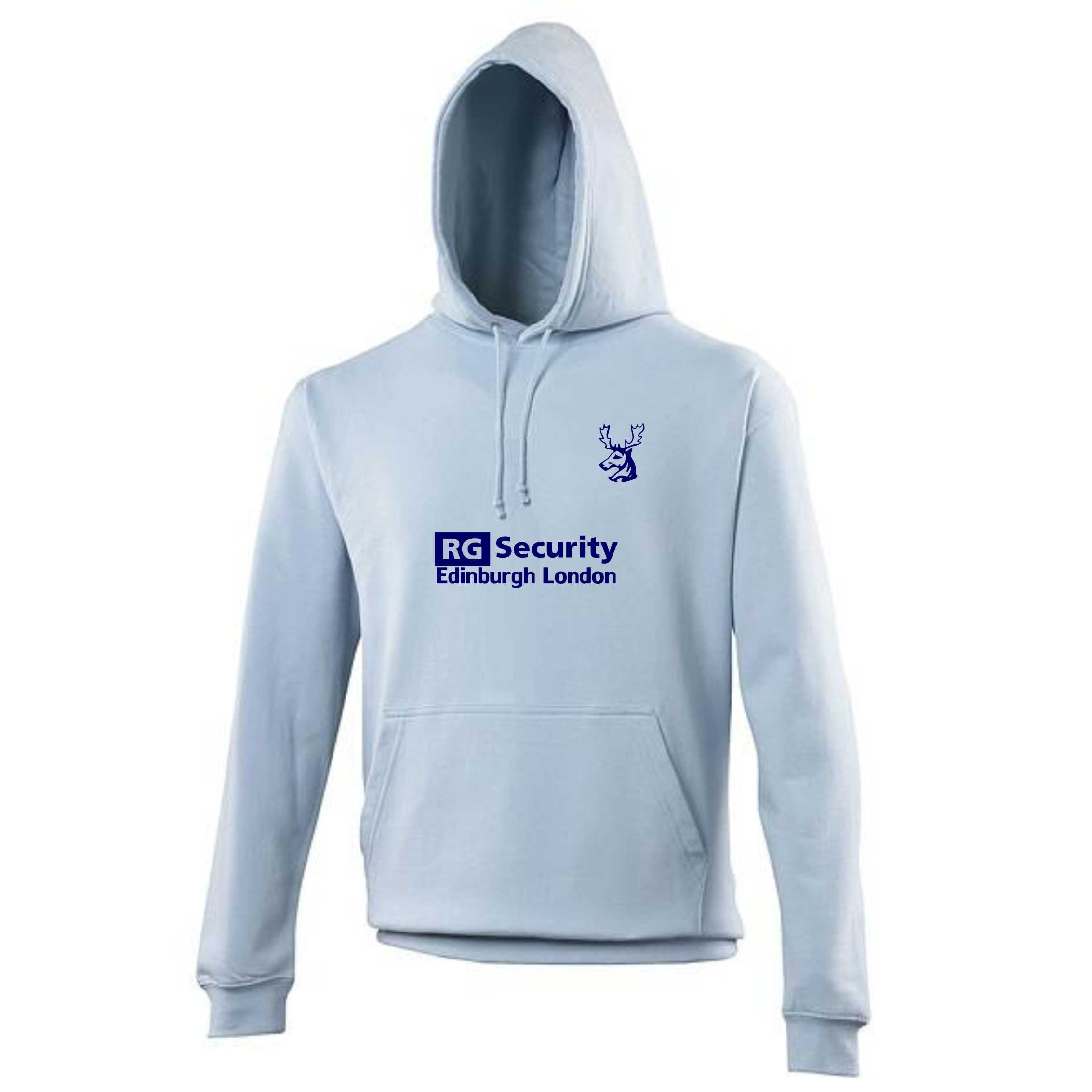 Grange Hooded Top – Youth Section