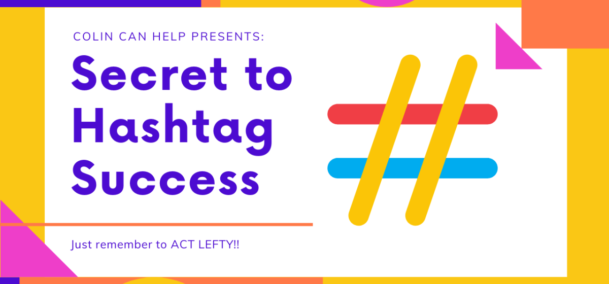 Hashtags for Success