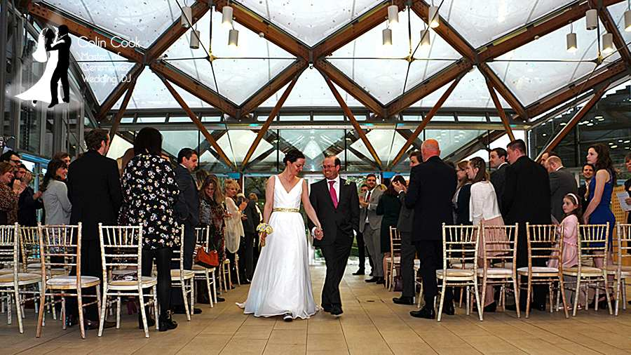 Professionally prepared and presented music makes for the perfect Wedding Ceremony