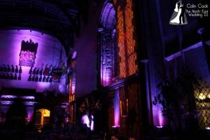 Durham-Castle-Wedding-Lighting-5