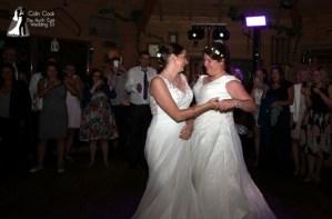 Same-sex Wedding DJ