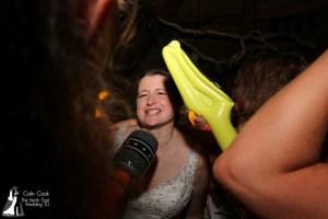 Power Ballad Wedding