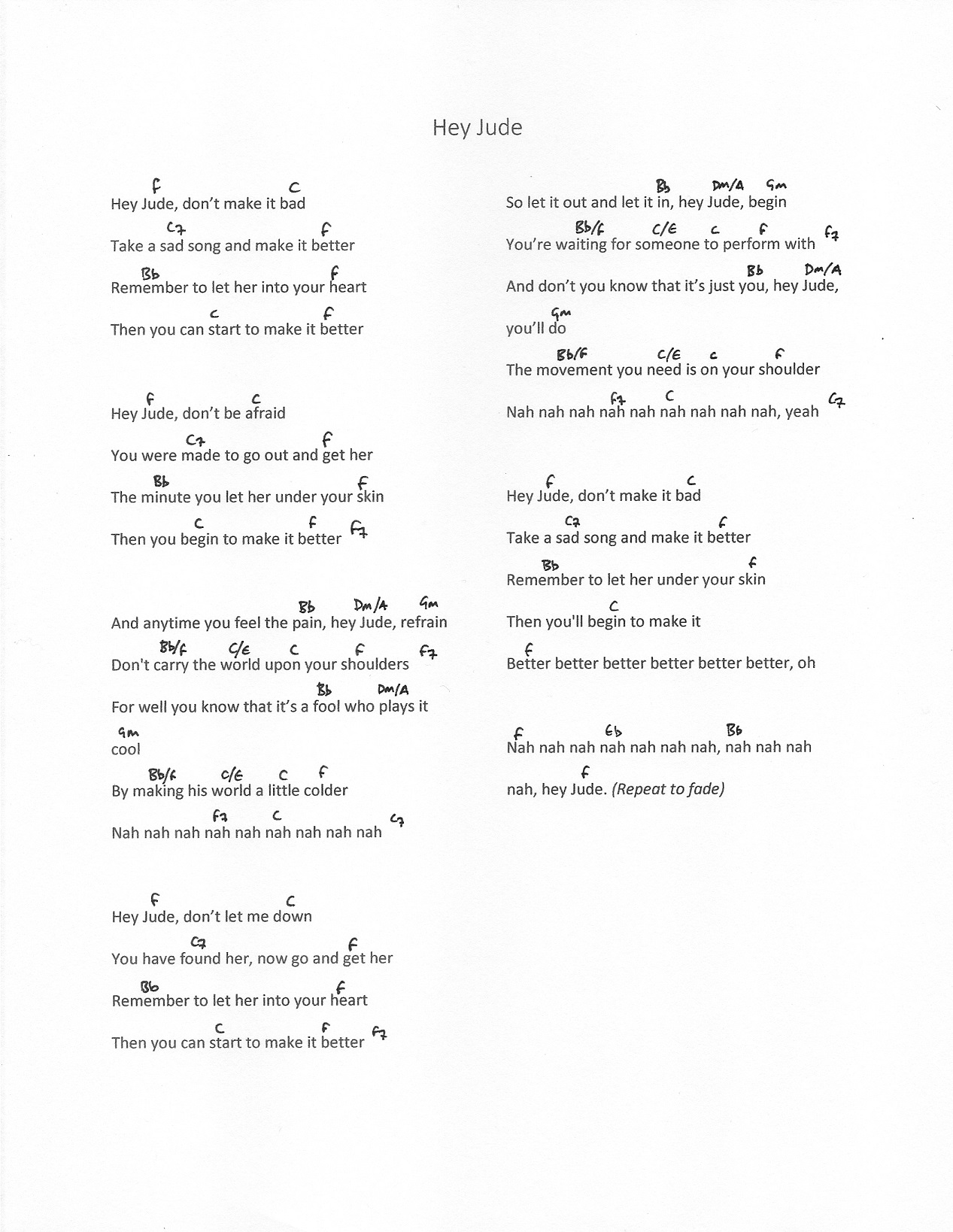 Music Colin D Smith Page 2