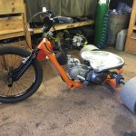 Drift Trike Frame Plans And Measurements Off 50 Www Abrafiltros Org Br