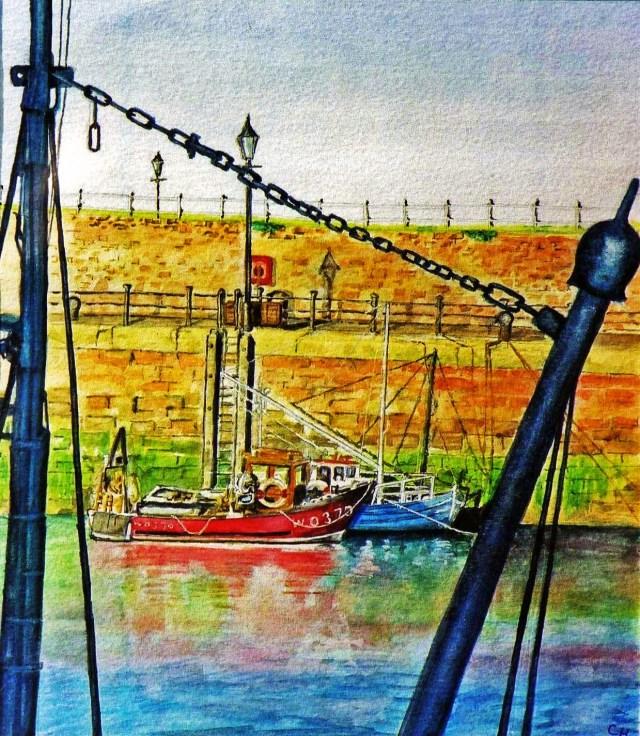 Harbour (Maryport)