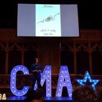 Yva Jorston at CMA Live 2017
