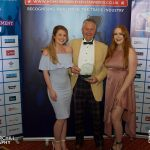 Colinton Furniture Team - Scottish Home Improvement Awards 2017 - Best Furniture Company Winner 2017