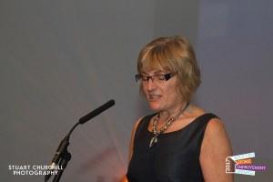 Caroline Speirs, Charity Partner, Callum's Cabins