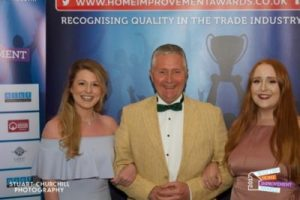 Colinton Furniture Team - Scottish Home Improvement Awards 2017