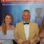 Colinton Furniture Team - Scottish Home Improvement Awards 2017