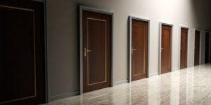 Door Options Many Options