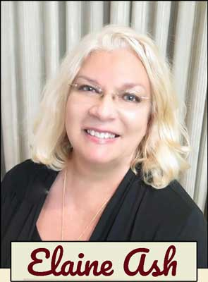 Elaine Ash