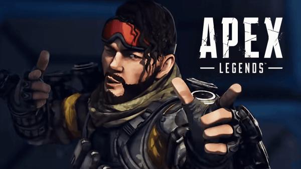 Todas as Voicelines do Mirage de Apex Legends