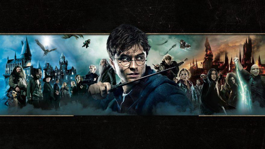 Descargar fondos de pantalla gratuitos de Harry Potter