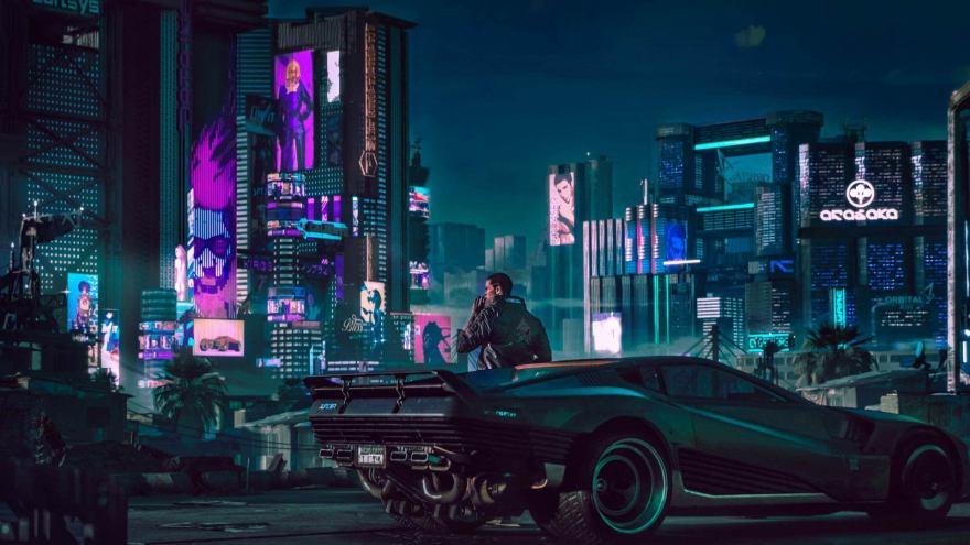 Comparación de Cyberpunk 2077 FPS