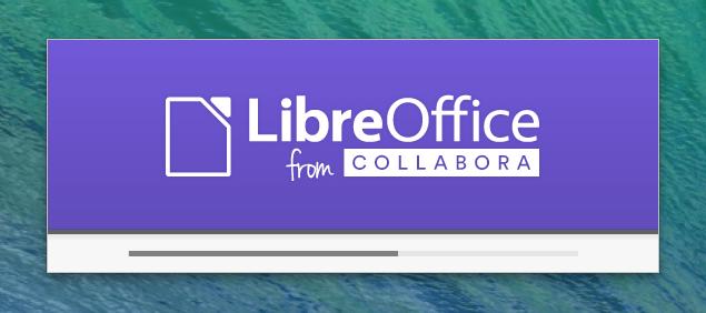 Install libreoffice for mac