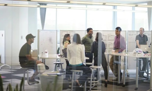 How to get your teams working in collaboration again