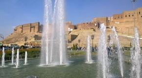 SharePoint in Iraq? Community Building in Iraqi Kurdistan