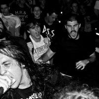 High On Fire, Trash Talk, Kylesa @ The Hi-Fi Bar 01.03.11